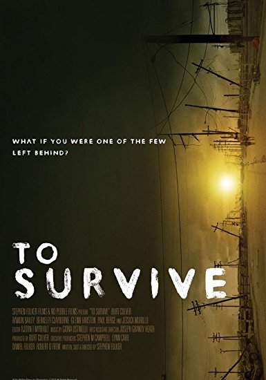 To Survive Poster